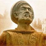 Mahmud Koshgariy (XI century)