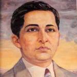 Usmon Nosir (1913-1944)
