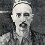 Hamza Hakimzoda Niyozi (1889-1929)