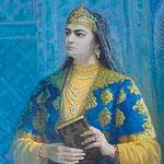 Nodira – Komila (1792-1842)