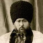 Feruz (Muhammad Rahimhon II) (1845-1910)