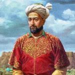 Alisher Navoi (1441-1501)