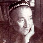 Gafur Gulom (1903-1966)