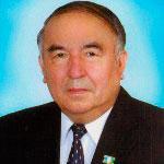 Erkin Vohidov (1936-2016)