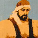 Pahlavan Mahmoud (XIII century)