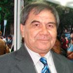 Sharof Boshbekov (1951)