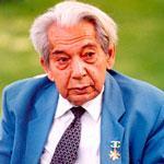 Said Ahmad (1920-2007)