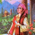 Jahonotin Uvaysiy (1781-1845)