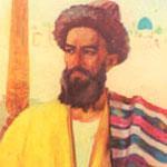 Boborahim Mashrab (1657-1711)