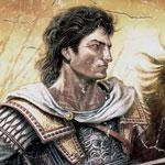 Otauli. Alexander the Great (story)