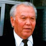 Odil Yokubov (1926-2009)