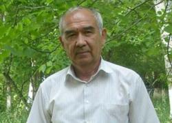 Шодмон Отабек. Прическа (рассказ)