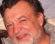 Владимир Баграмов (1948-2011)