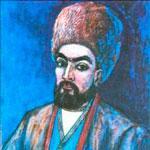 Агахи Мухаммад Риза (1809-1874)