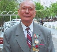 Джонрид Абдуллаханов (1929-2015)