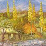 Ульмас Умарбеков. Осенью (рассказ)