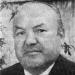 Ибрахим Рахим (1916-2002)