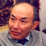 Абдулла Арипов (1941-2016)