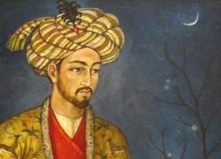 Послание Его Величества Бабуршаха, борца за веру, из Хиндустана в Кандахор достойнейшему сыну