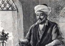 Мухаммаджон Холбеков. Алишер Навои в европейской ориенталистике