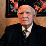 Пиримкул Кадыров (1928-2010)