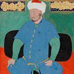 Мухаммад Шейбани (1451-1510)