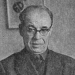 Сабир Абдулла (1905-1972)