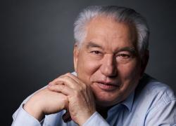 Сайди Умиров. Публицист планетарного мышления (К 85 летию со дня рождения Ч. Айтматова)