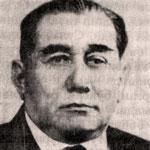 Гайрати (1905-1976)