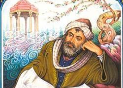 Давлятбек Саъдуллаев. Перевод и великая  симфония слова Хафиза