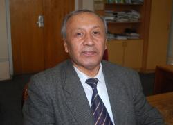 Кадырджан Насыров. Еще один мост к сокровищнице мировой поэзии