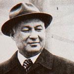 Шараф Рашидов (1917-1983)