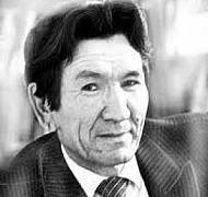 Ибраим Юсупов (1929-2008)