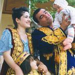 Тагай Мурад. Муж и жена (рассказ)