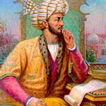 Захириддин Мухаммад Бабур (1483—1530)